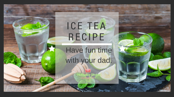 best ice tea recipes