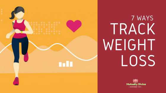 How to Track Weight Loss