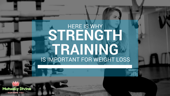Why is Strength Training Important
