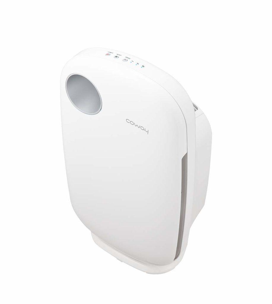 Coway Sleek air purifier