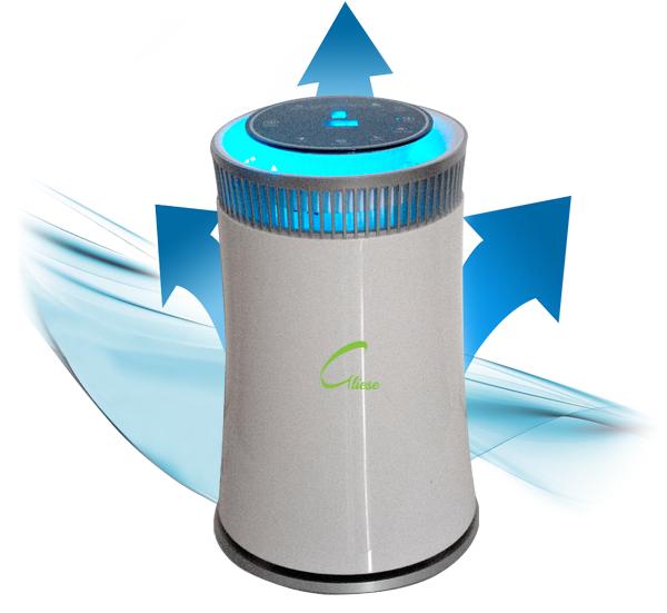 Gliese Magic -24W Room Air Purifier