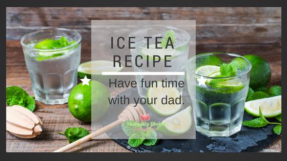 best ice tea recipes