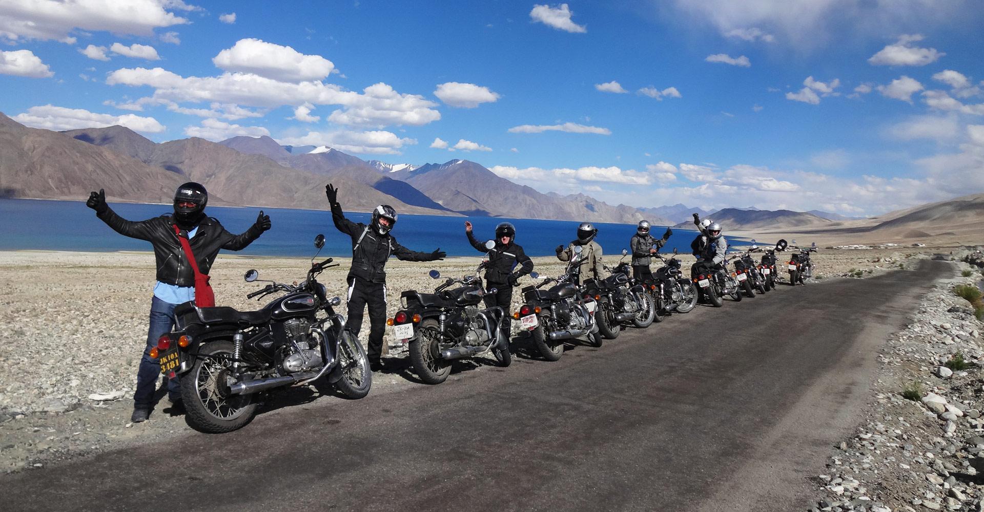 motorbike tips beginners