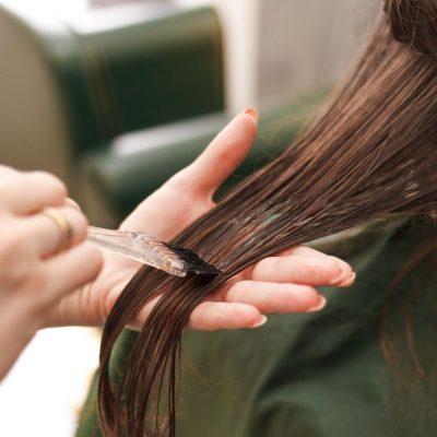 Hair Rebonding Price In Delhi
