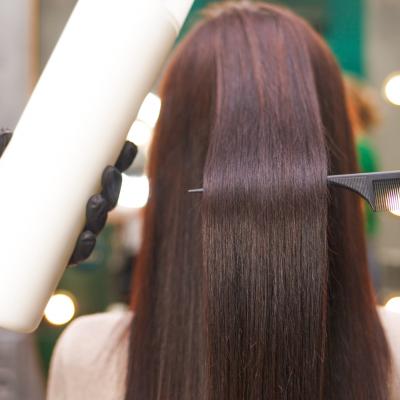 Hair Straightening Price Delhi